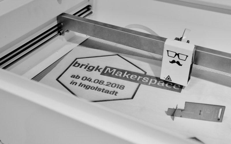 brigk Makerspace