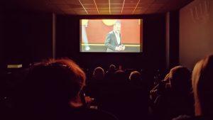 Audi Programm-Kino